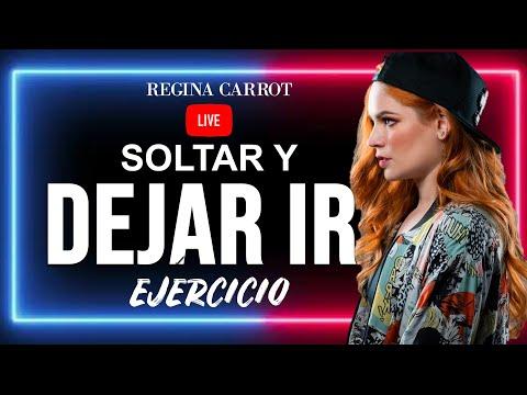 Ejercicio para SOLTAR y DEJAR IR - #QuedateEnCasa (LIVE)