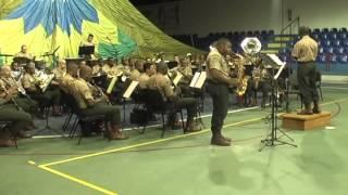 Banda Paraquedista - Bem mais que tudo (Aline Barros)