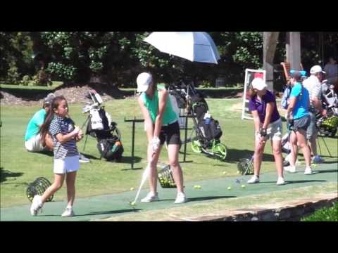 Highlights Major Championship at Montgomery CC