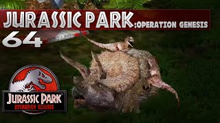 Jurassic Park: Operation Genesis - Episode 64 - Raptor Life