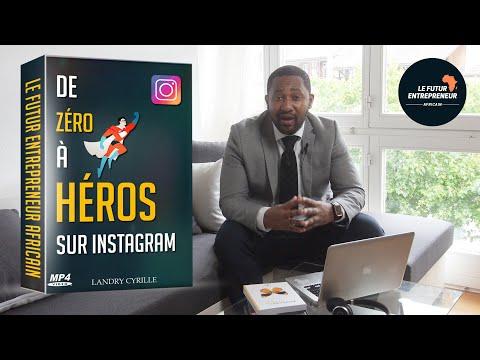 Ce que tu apprendras dans ma Formation - De Zéro à Héros sur Instagram (Inscriptions ouvertes )