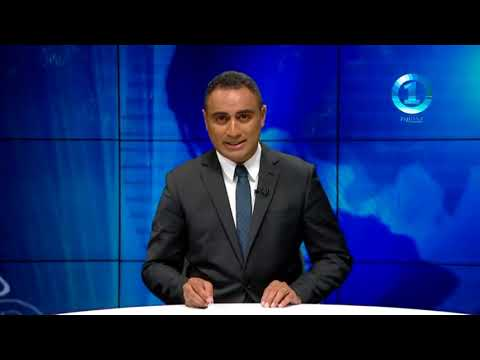 FIJI ONE NEWS UPDATE 060418