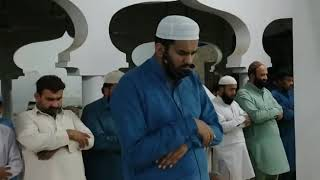 Qari idrees ismaial