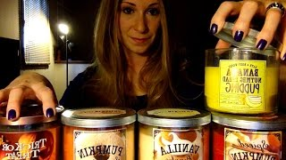 Fall 2014 Bath & Body Works Test Candle Post-Burn Update Thumbnail