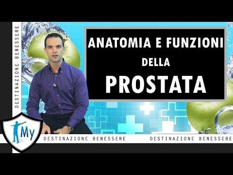 appena possibile il trattamento della prostata