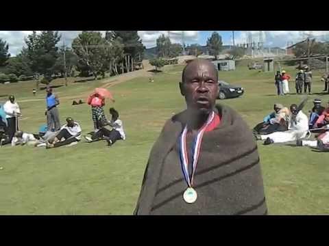Lithoko ka Lehoere maluti Cultural Festival Halejone