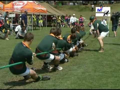 Tug of War World Championships South Africa, www.tugofwar-twif.org