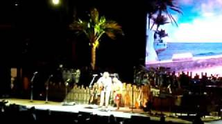 Jimmy Buffett - Fort Lauderdale 201 - My Head hurts, my feet stink, and I don