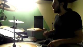 Frogg/Bullfrogger Interlude/Drumcover by flob234