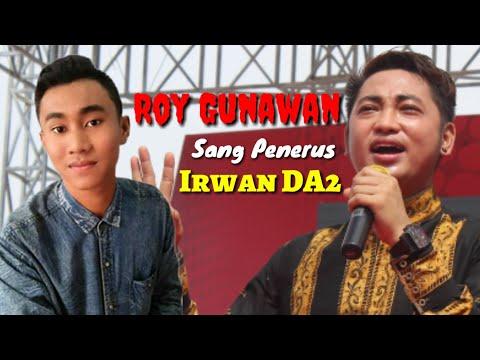 Calon Penerus Irwan Sumenep || Finalis Liga Dangdut Indonesia Roy Gunawan || Simak Suara Emasnya