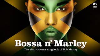 Ituana - Waiting In Vain (from Bossa n´ Marley)