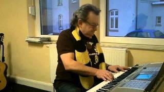 Kagawa Shinji - Klaus Neuhaus - Los Dortmundas
