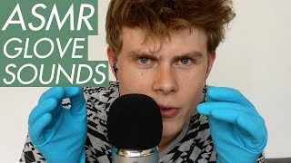 ASMR - Awesome Latex Glove Sounds
