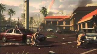 Инопланетное вторжение: Битва за Лос-Анджелес -трейлер