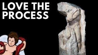 Art is a Process: Michelangelo's Slave Sculptures   AmorSciendi