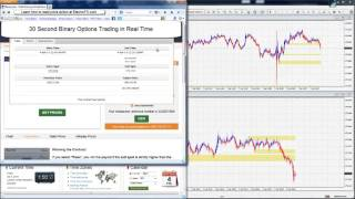 30 Seconds Binary Options Trading Strategy 2016
