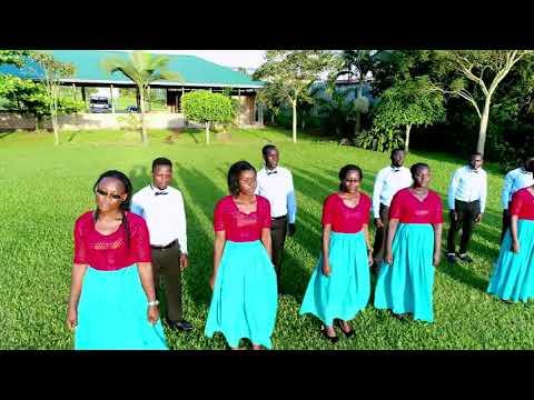 Download BWENJAGALA NKOLE - Hebrews Choir Uganda