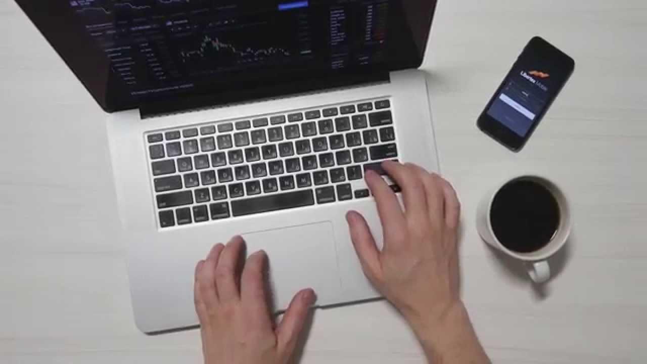 Libertex - доступ на финансовые рынки за 1 минуту