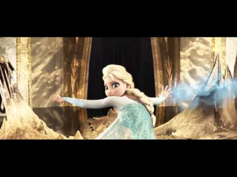 Jack & Elsa - Frozen Guardian