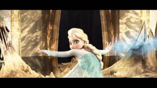 Jack & Elsa - Frozen Guardian