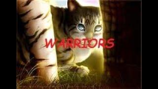 коты воители [Звёздоцап] клип {Warriors} ~imagine dragons / Видео