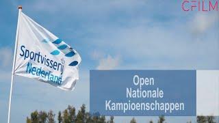 ONK Sportvisserij Nederland // CFILM