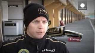 Unpaid Raikkonen threatens race boycott Thumbnail