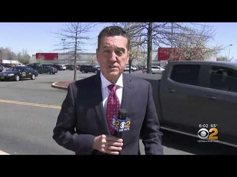 Rockland County Officials Announce Next Steps In Fight Against Measles – CBS New York