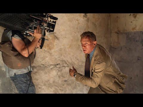 SIN TIEMPO PARA MORIR | El trailer del podcast oficial de James Bond