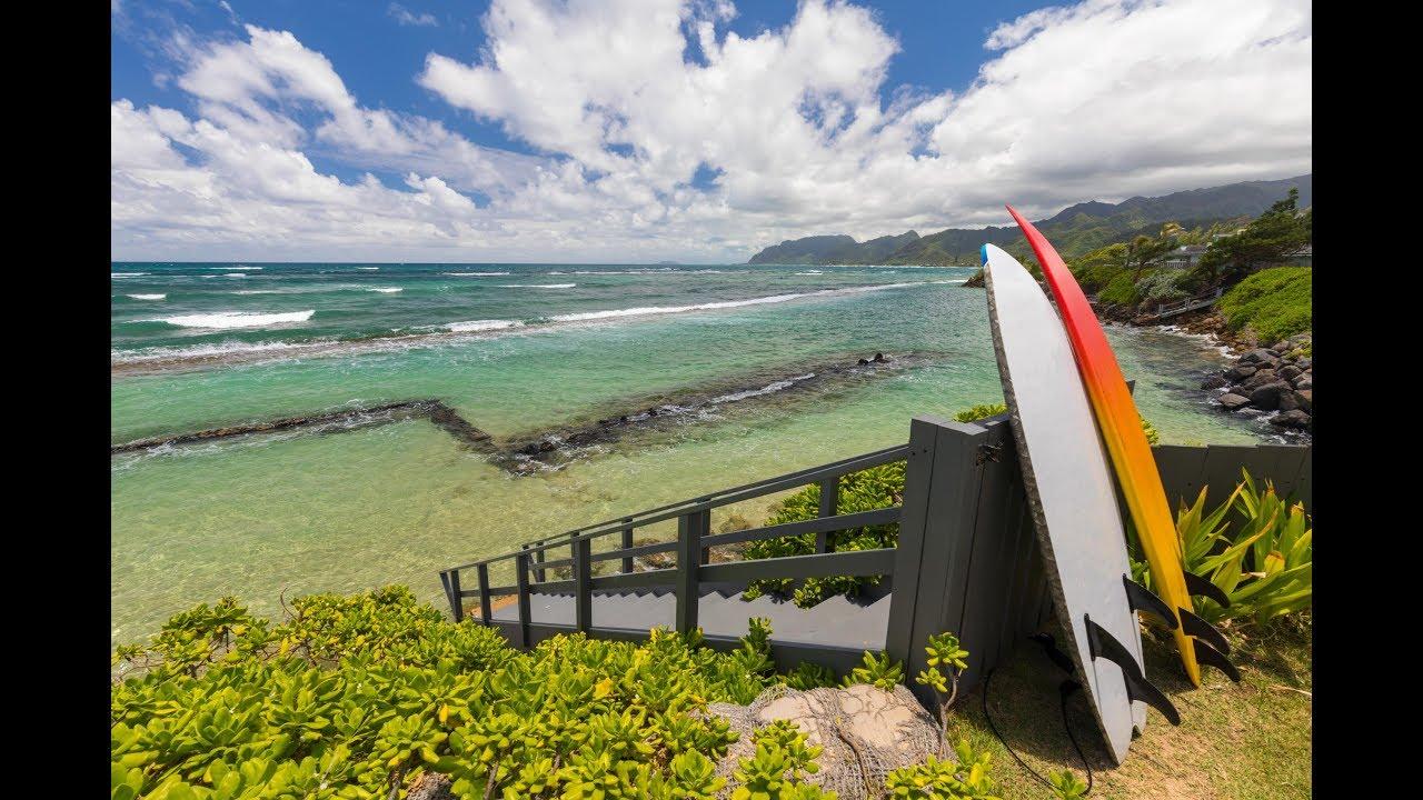 North S Beach House 55 321c Kamehameha Highway Laie Oahu Hawaii