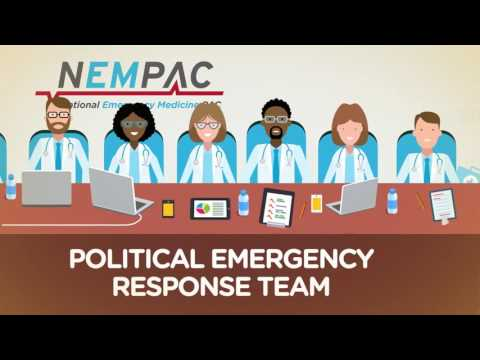 NEMPAC - National Emergency Medicine Political Action Committee