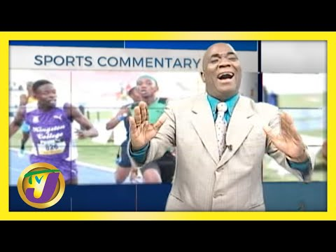 Gov'ts Refusal of Permission for Eastern Champs in Jamaica   TVJ Sports Commentary