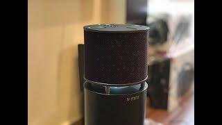 Test sound X-Mini Infiniti - Trên tay X-Mini Infiniti sản phẩm được ưa chuộng