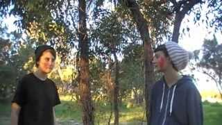 Janoskians Vs. Wild remake for Beau Brooks
