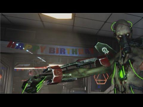Il boss di killing floor 2 ha un 39 aura potentissima i for Floor 2 boss swordburst 2