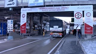 Sanierung Arlbergtunnel – Asfinag