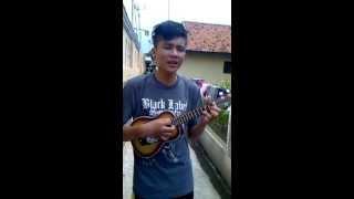 Punk Rock - Bulan Sabit ( Lirik Creatif Deny Gembel Eliet )