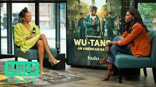 "Zolee Griggs On ""Wu-Tang: An American Saga,"" The Hulu Miniseries"
