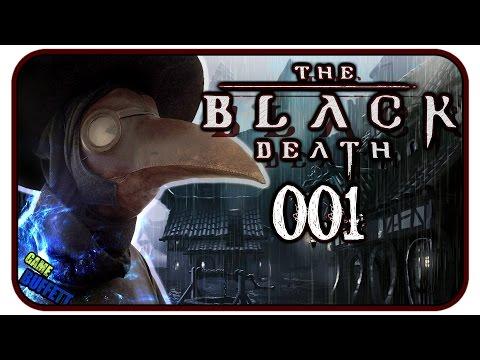 """THE BLACK DEATH #001 - """"Honig und tote Menschen"""" ★ GameBuffett [Let's Play The Black Death] [German]"""