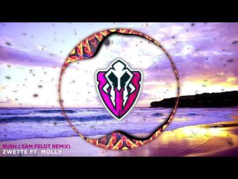 Zwette feat. Molly - Rush (Sam Feldt Remix) (Radio Edit)