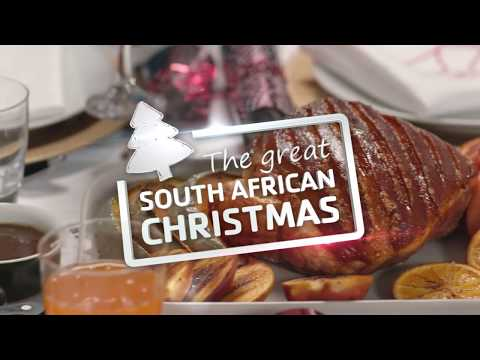 The Great South African Christmas Starts At Pick N Pay