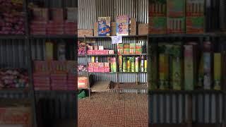 Fyrverkeriförsäljning Bangalore, Diwali 2017