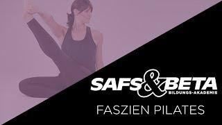 SAFS & BETA Faszien Pilates, Pilates Workshop