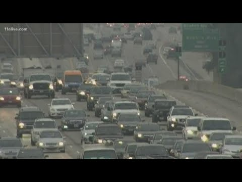 Data shows traffic pollution linked to childhood asthma