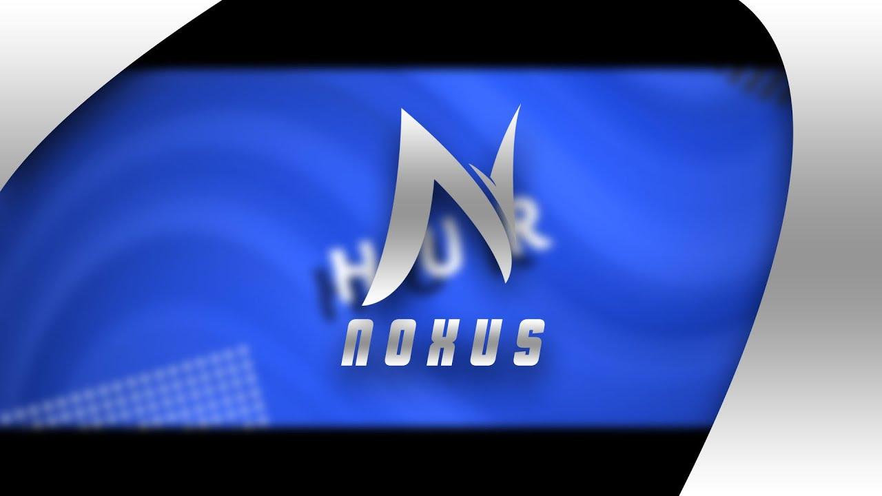 😳 001 - hur by. noxus 😎