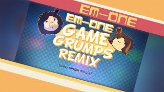 Repeat youtube video Em-One - Beat The Dingle (Game Grumps)