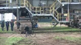 Transport maszyn w KWB