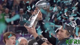 THANK YOU NICK FOLES | Tweet this video to @NickFoles on Twitter!