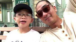 Mamang Pagod and Roblox Gamer Boy in Singapore @1080p Part 1