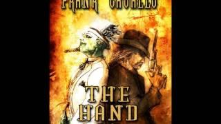 "Book Trailer: ""The Hand of Osiris"""
